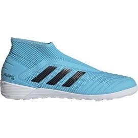 Adidas Predator 19.3 Ll In M EF0423 pantofi de interior
