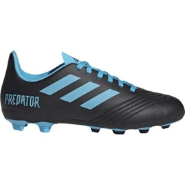 Pantofi de fotbal Adidas Predator 19.4 FxG Jr G25823