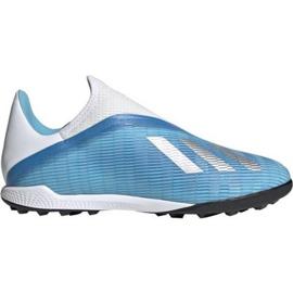Pantofi de fotbal Adidas X 19.3 Ll Tf M EF0632