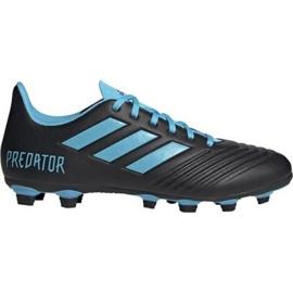 Pantofi de fotbal Adidas Predator 19.4 FxG M F35598