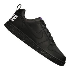 Negru Pantofi Nike Court Borough Low Se M 916760-002
