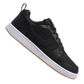 Negru Pantofi Nike Court Borough Low Se M 916760-003