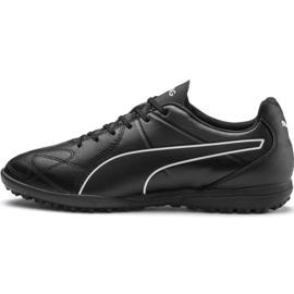 Pantofi de fotbal Puma King Hero Tt M 105672 01