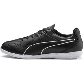 Puma King Hero It M 105673 01 pantofi de interior