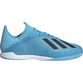 Pantofi de interior Adidas X 19.3 In M F35371