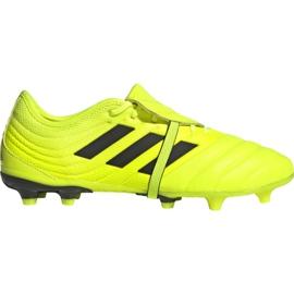 Pantofi de fotbal Adidas Copa Gloro 19.2 Fg M F35491