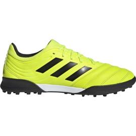 Pantofi de fotbal Adidas Copa 19.3 Tf M F35507