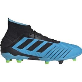 Nike Pantofi de fotbal Adidas Predator 19.1 Fg M F35606