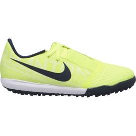 Pantofi de fotbal Nike Phantom Venom Academy Tf Jr AO0377-717