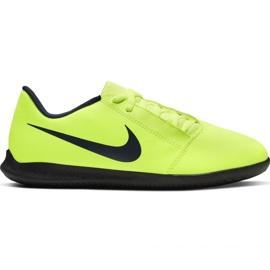 Pantofi de interior Nike Phantom Venom Club Ic Jr AO0399-717