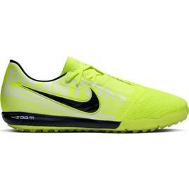 Pantofi de fotbal Nike Zoom Phantom Venom Pro Tf M BQ7497-717
