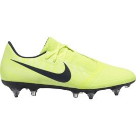 Pantofi de fotbal Nike Phantom Venom Academy SG-PRO Ac M BQ9140-717