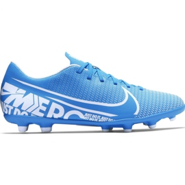 Pantofi de fotbal Nike Mercurial Vapor 13 Club FG / MG M AT7968-414
