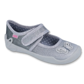 Pantofi pentru copii Befado 123X034