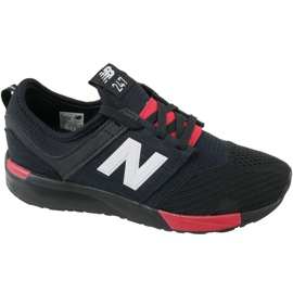 Negru Pantofi New Balance în KL247C1G