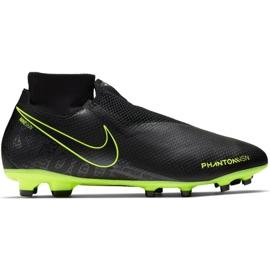 Pantofi de fotbal Nike Phantom Vsn Pro Df Fg M AO3266-007