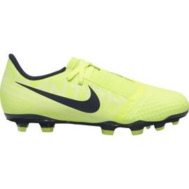 Pantofi de fotbal Nike Phantom Venom Academy Fg Jr AO0362-717