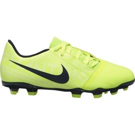 Pantofi de fotbal Nike Phantom Venom Club Fg Jr AO0396-717
