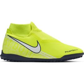 Pantofi de fotbal Nike Phantom Vsn Academy Df Tf M AO3269-717