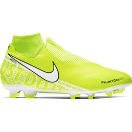 Pantofi de fotbal Nike Phantom Vsn Pro Df Fg M AO3266-717