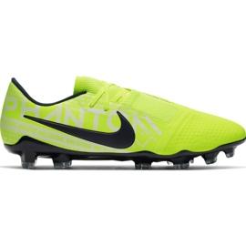 Pantofi de fotbal Nike Phantom Venom Pro Fg M AO8738-717