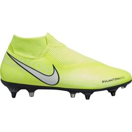 Pantofi de fotbal Nike Phantom Vsn Academy Df Sg Pro Ac M BQ8845-717