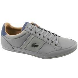 Gri Pantofi Lacoste Chaymon 118 1 M CAM0011G1N81