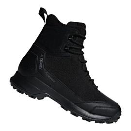 Negru Pantofi Adidas Terrex Frozetrack H Cw Cp M CV8273