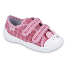 Încălțăminte pentru copii Befado 907P109 roz