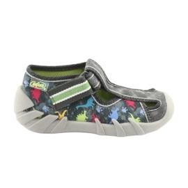Pantofi pentru copii Befado 190P089
