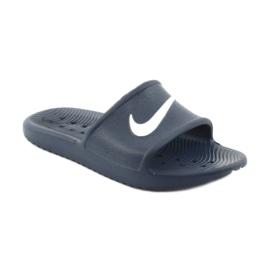 Papuci de duș de cafea Nike în BQ6831-401