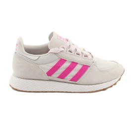Pantofi Adidas Forest Grove W EE5847