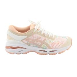 Pantofi de alergat Asics gel Kayano 24 Lite Show W T8A9N-0101
