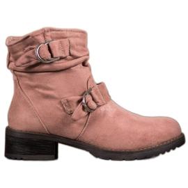 SDS roz Suede Boots