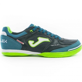 Pantofi de interior Joma Top Flex 915 Sala M verde verde
