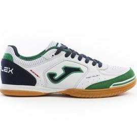 Pantofi de interior Joma Top Flex 932 Sala In M verde bleumarin