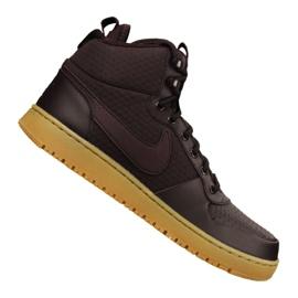 Pantofi Nike Ebernon Mid Winter M AQ8754-600