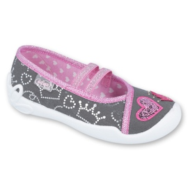 Pantofi pentru copii Befado 116X257