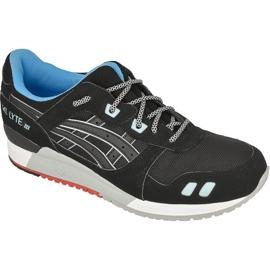 Negru Asics pantofi GEL-LYTE Iii M H637Y-9090