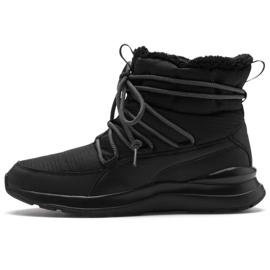 Pantofi Puma Adela de iarnă W 369862 01 negru
