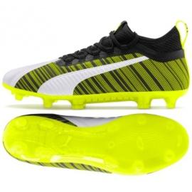 Puma One 5.2 FG / AG M 105618 03 pantofi de fotbal