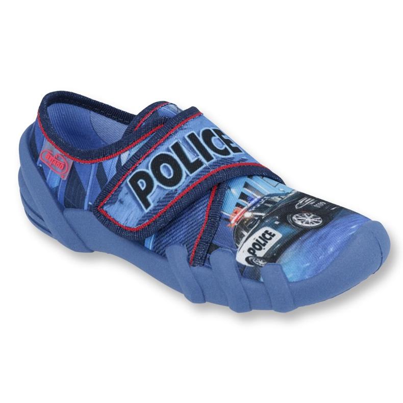 Încălțăminte pentru copii Befado 273X276 albastru multicolor
