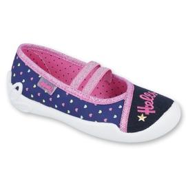 Pantofi pentru copii Befado 116X255
