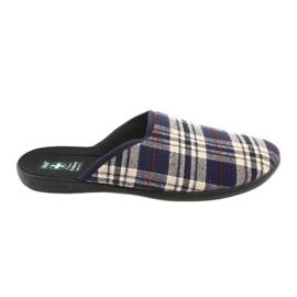 Papuci pentru bărbați Adanex în damă