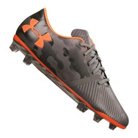 Under Armour Spotlight Fg M 3021747-101 pantofi de fotbal