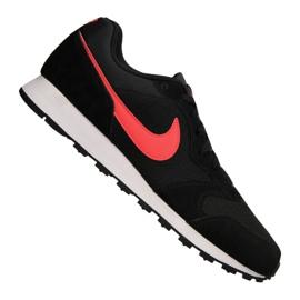 Pantofi Nike Md Runner 2 M 749794-008 negru