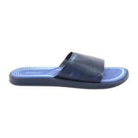 Pantofi pentru bărbați pentru piscina albastră de la Atletico
