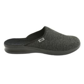 Pantofi pentru bărbați Befado pu 548M022 gri