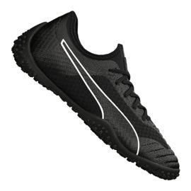 Pantofi de interior Puma 365 Concrete 2 St M 105757-01 negru negru
