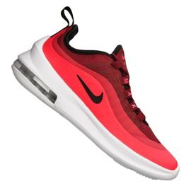 Roșu Pantofi Nike Jr Air Max Axis (GS) Jr AH5222-602